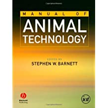 Manual of Animal Technology