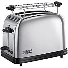 Russell Hobbs 23310-56 Chester - Tostador, color plata