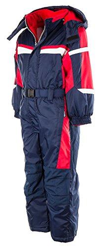 Winter Opening | PEEM Kinder Skianzug LC1233 | 80 86 92 98 104 110 Test