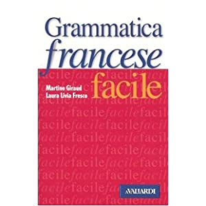 Grammatica francese facile