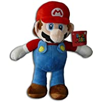 Super Mario Bros - Peluche Mario 33cm Calidad super soft