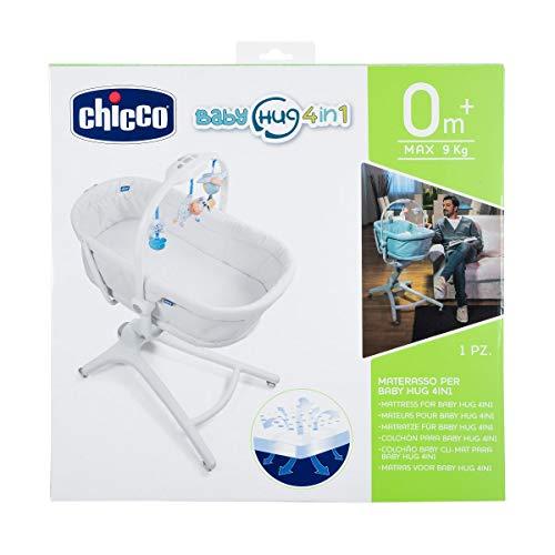 Imagen para Chicco - Colchón extra Baby Hug - Accesorio Chicco Baby Hug 4en1