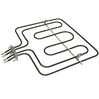 AEG Cooker Grill Element. Genuine Part Number 3117698039