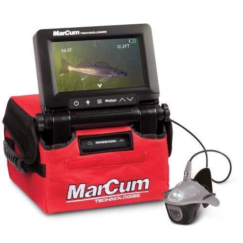 MarCum Mission SD 2019 Model Interno Unidad de Disco óptico