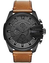 Diesel Analog Grey Dial Men's Watch-DZ4463