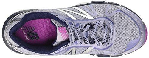 New Balance W780 Running Neutral, baskets sportives femme gris (Grey/Blue)
