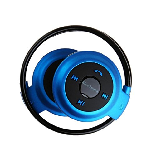 SPAM Elegent Earphone with feature of Feet Taping Music sound ||Super Sound ||Deep Bass ||Innovative Design ||Newest Design ||new edge technology ||Sweat Proof ||Premium Look||Professional Bluetooth 4.1 Wireless Stereo Sport Headphones Headset Mini-50 Compatible with Samsung E210  available at amazon for Rs.799
