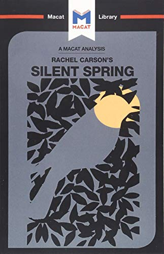Silent Spring (The Macat Library) -