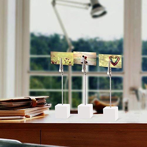 Tischkartenhalter | Fotohalter - 3