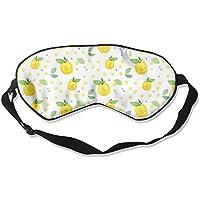 Fruits Citrus Seamless Art Sleep Eyes Masks - Comfortable Sleeping Mask Eye Cover For Travelling Night Noon Nap... preisvergleich bei billige-tabletten.eu