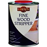 Liberon FWS500 500ml Fine Wood Stripper