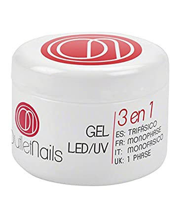 Gel Trifasico UV/LED 15ml