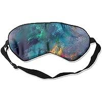 Sleep Eye Mask Art Smoke Lightweight Soft Blindfold Adjustable Head Strap Eyeshade Travel Eyepatch E13 preisvergleich bei billige-tabletten.eu