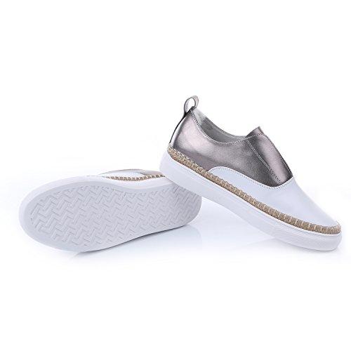 Aijiaer, Sneaker Donna Brown