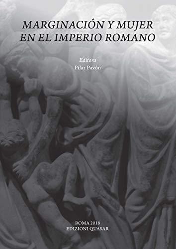 Marginación y mujer en el Imperio Romano