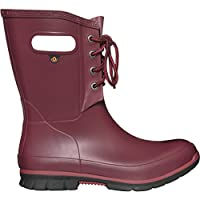 Bogs Amanda 4 Eye Womens Wellies