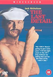 The Last Detail [DVD] [2002]