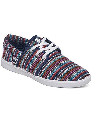 Dc Shoes Haven Tx Le - Zapatos Para Mujer Multi-Couleurs - Multi