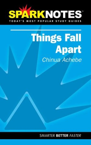 spark-notes-things-fall-apart
