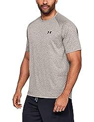Under Armour UA Tech 2.0 SS Tee T- T-Shirt Homme