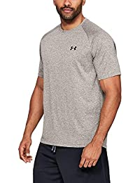 67821b41763 Under Armour Men s Ua Tech Tee 2.0 Short-Sleeve Shirt