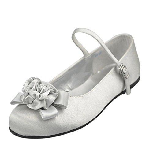 Kevin Fashion , Ballet femme Blanc - blanc