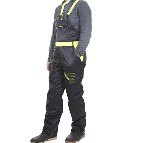 Manchettes protection tronçonneuse Francital avec gants Kerwood. T 10 -  Pièce neuve Sodipièces a17bcd5c3cb