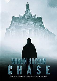 Chase by [Hutson, Shaun]