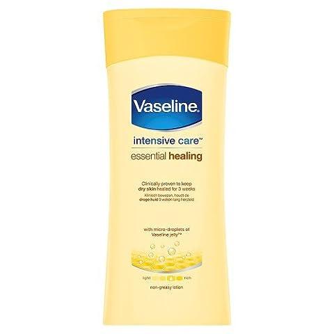 Vaseline Essential Moisture Conditioning Lotion Pour Le Corps 200ml