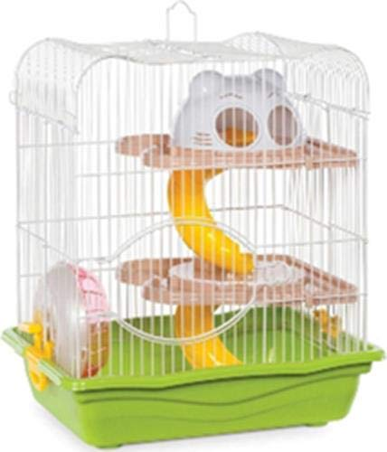 PREVUE PET PRODUCTS 067417 klein Hamster Haven