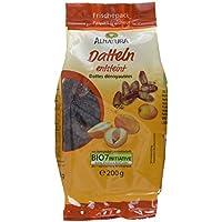 Alnatura Bio Datteln, entsteint, 6er Pack (6 x 200 g)