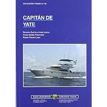 Capitan de yate (5ª ed.) (Itsaso)
