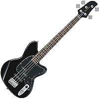 """Ibanez tmb30-bk 30""""negro escala corta Bass guitarra"""
