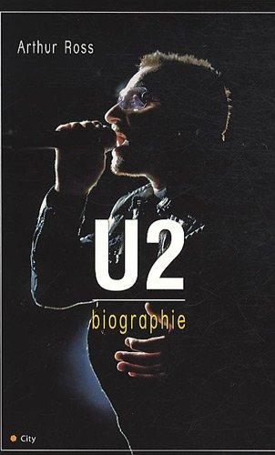 U2 biographie