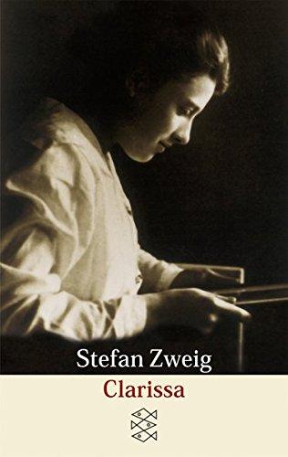 Clarissa por Stefan Zweig