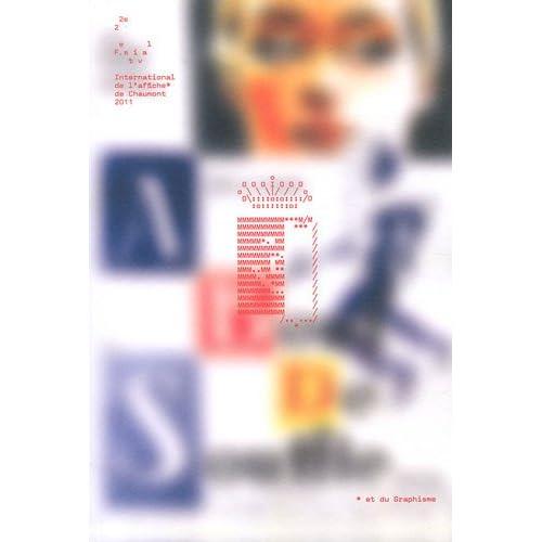 22e festival international de l'affiche et du graphisme de Chaumont 2011