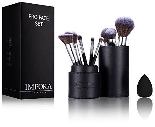 Makeup Brush Set...