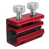 Set barra freno Strumento universale for lubrificazione del cavo dell'iniettore dell'oliatore del filo di lubrificazione for moto con 2 bulloni Frizione