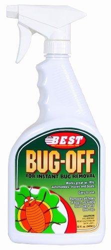 Innate 45032bug-off Bug Entferner Spray Flasche–32Oz (Bug-entferner-spray)