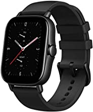 AMAZFIT GTS 2e Smartwatch with 24H Heart Rate Monitor, Sleep, Stress and SpO2 Monitor, Activity Tracker Sports