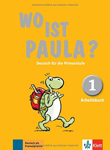 Wo Ist Paula?: Arbeitsbuch 1 Mit CD-ROM (MP3-Audios) por William Shakespeare