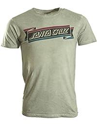 SANTA CRUZ T-Shirt BOTTLENECK