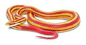 Safari 100073 - Figura Decorativa de Corn con Serpiente