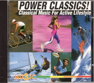ssical Music For Active Lifestyle ()