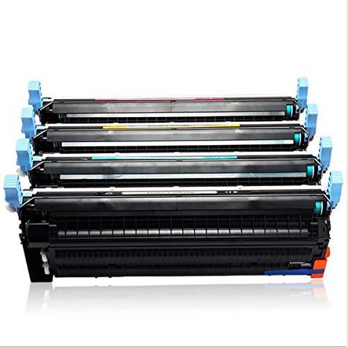 C9720a C9721a C9722a C9723a Tonerkartusche für HP Color Laser Jet 4600/4650 Drucker Größe 4colors - High-performance-farbe-laser