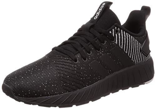 best sneakers b9277 a3310 adidas Herren Questar BYD Fitnessschuhe Schwarz NegbásGridos 0, 44 23 EU