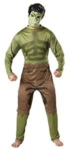 Rubie's Official Classic The Hulk Set - X-Large