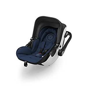 Kiddy Evoluna i-Size Car Seat - Night Blue