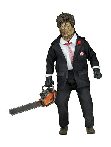 Figura Retro Leatherface