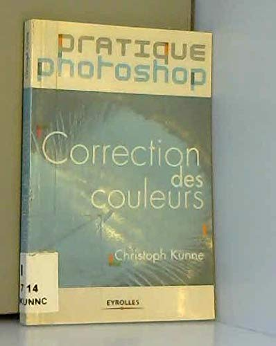 Correction des couleurs par Christoph Künne